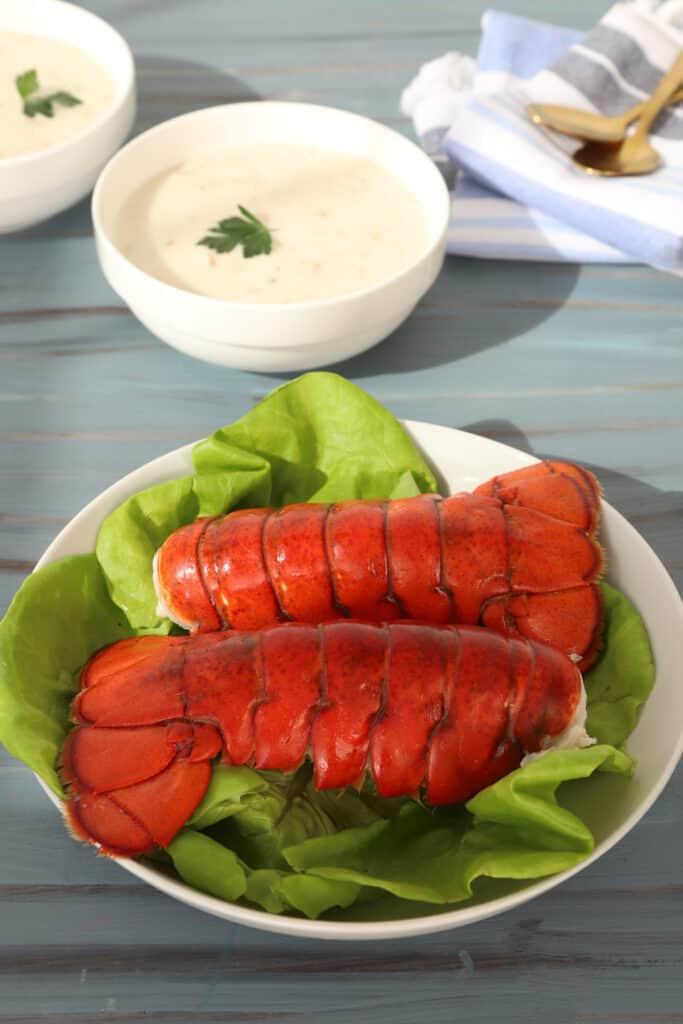 Lobster-Thanksgiving