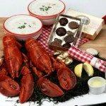 Lobster Dinner Two