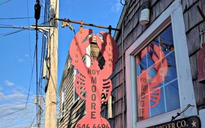 New England Lobster Shack