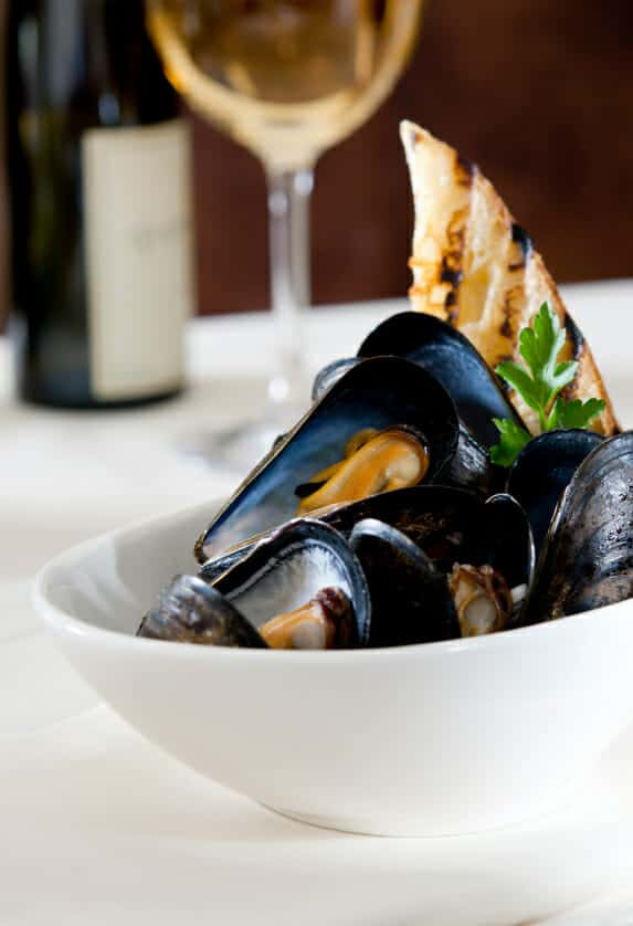 How to Buy Mussels