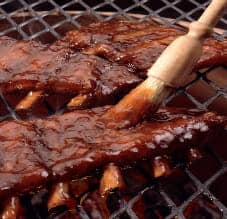 Buy Bay Back Ribs