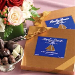 Harbor Sweets Chocolates