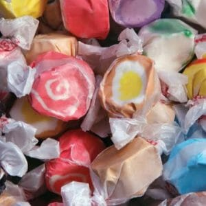 New England Taffy
