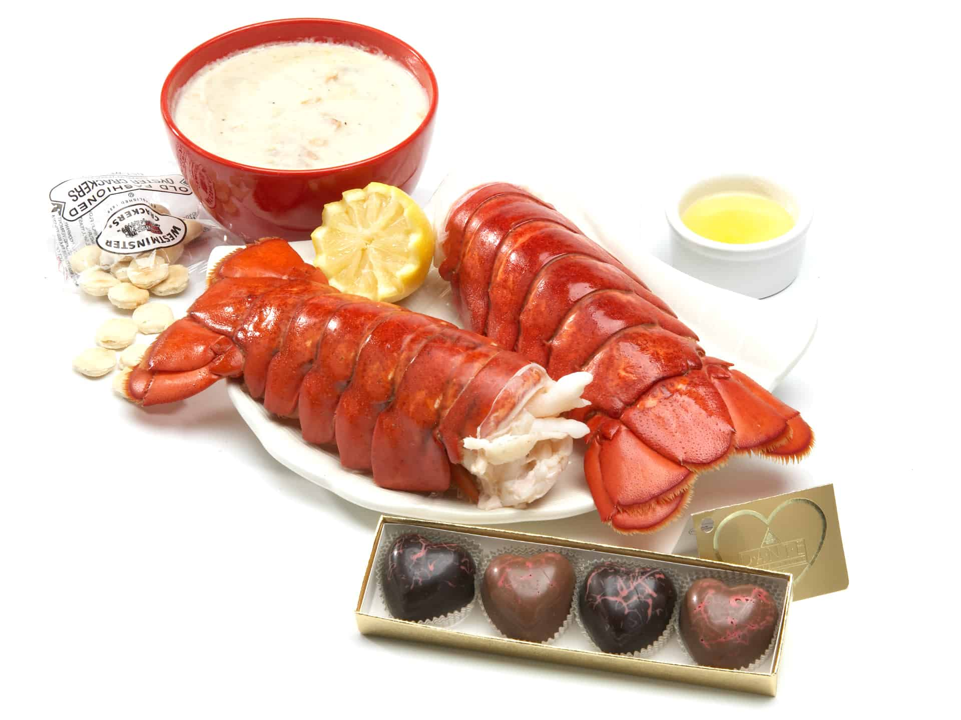 Lobster Tail Dinner For Two For Your Seafood Lover