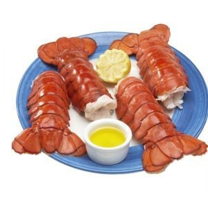 8-10 oz Lobster Tails