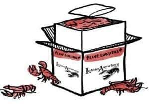 Order Live Lobsters Online