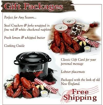 Lobster Gifts Online