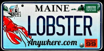 Mail Order Lobster