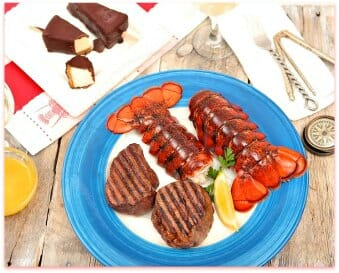 Top 3 Red Hot Valentine's Day Lobster Dinners 3