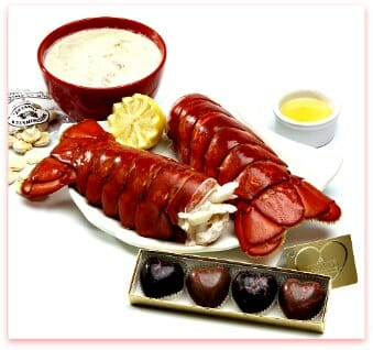 Top 3 Red Hot Valentine's Day Lobster Dinners 4