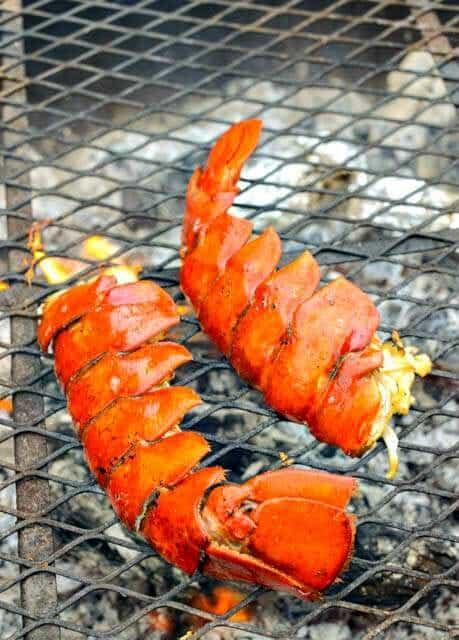 Summer Lobster Recipe
