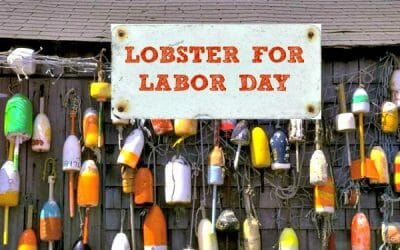 Labor Day Lobsters Shipping