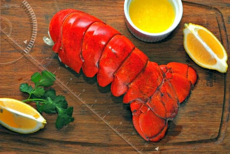 Romantic Lobster Gifts for Him