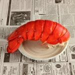 24-28 oz. Giant Lobster Tails
