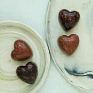 Heart-Truffles