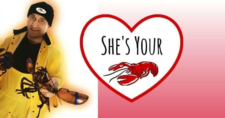 Romantic Lobster Dinner Ideas