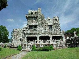 Visit Gillette Castle