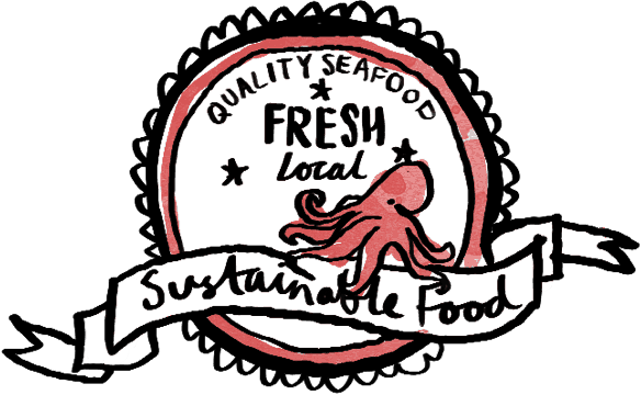 Fresh Local Sustainable Seafood