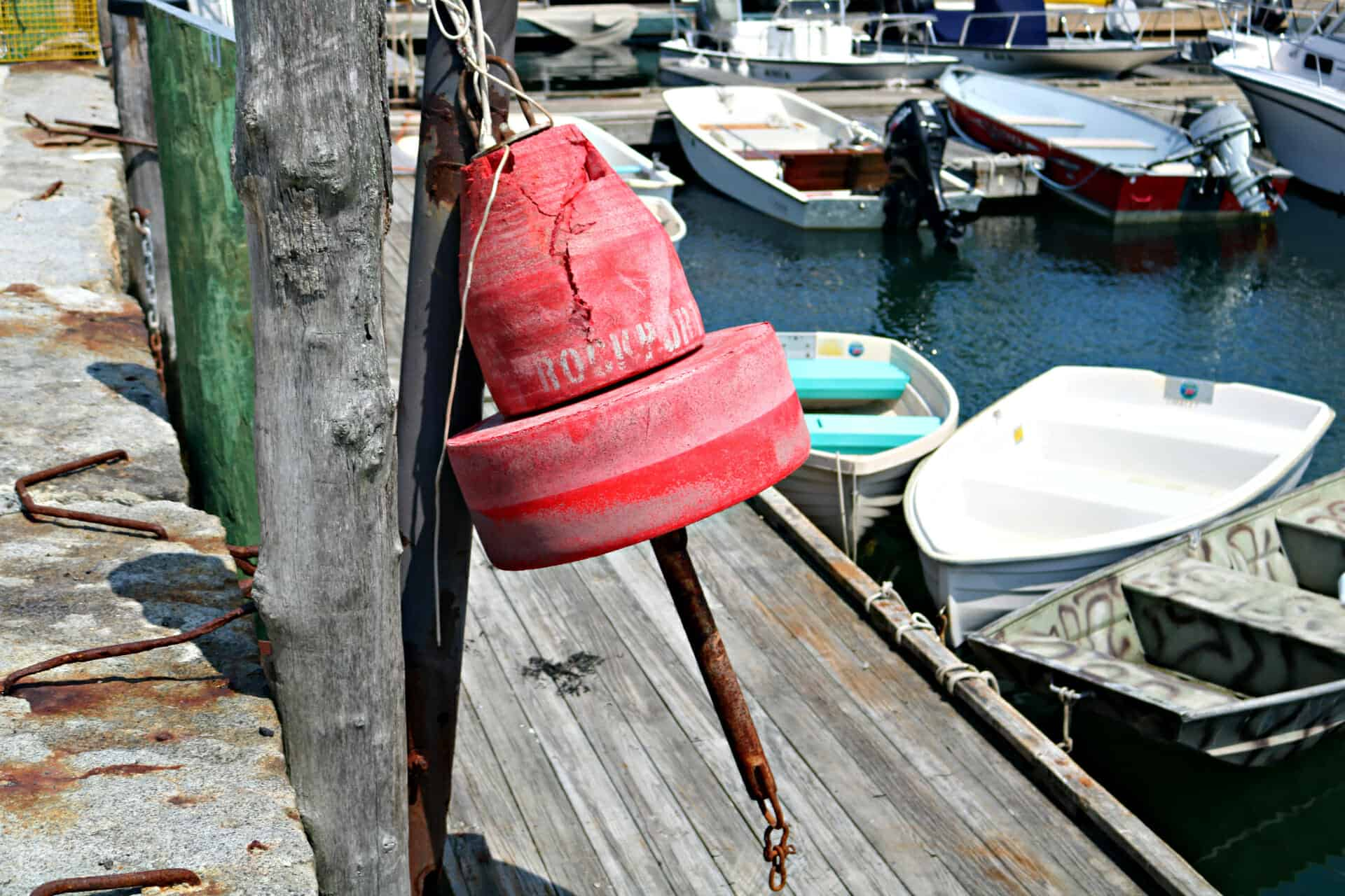 Fishing Buoy