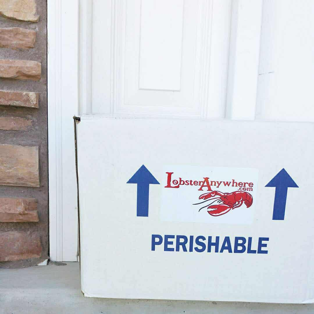 Lobster to Your Door