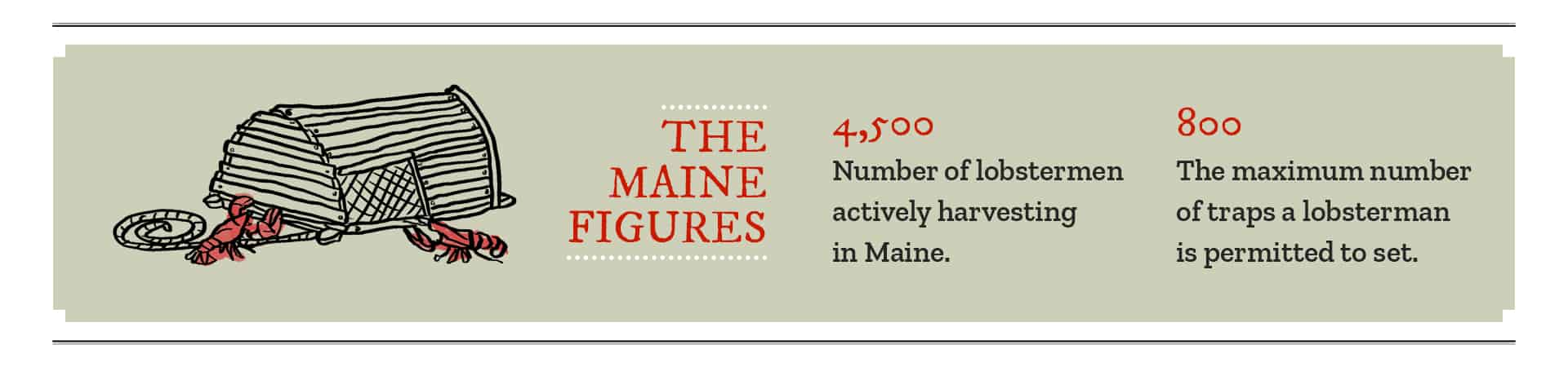 Maine lobstering Faqs