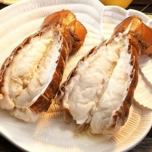BBQ Lobster Tails Delivered