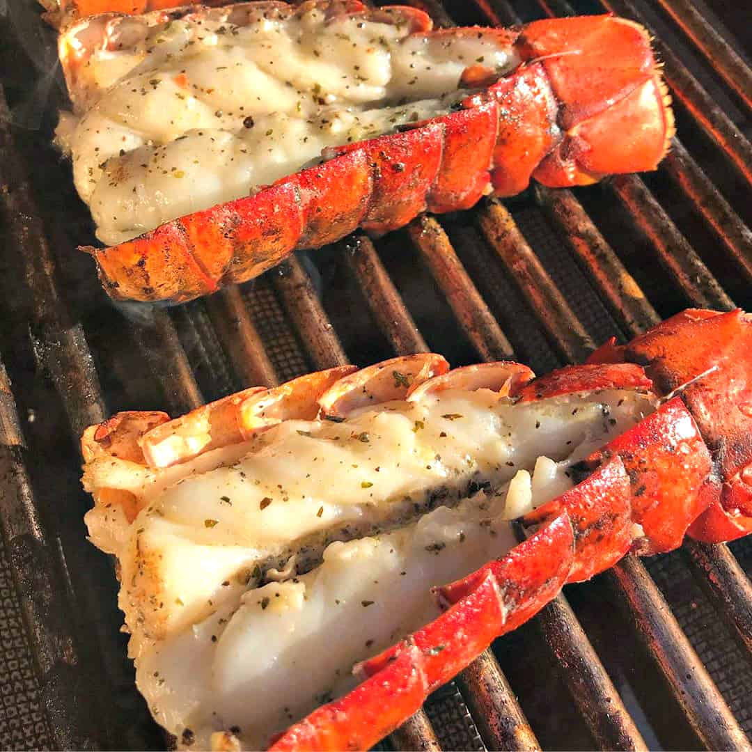 Best Way to Cook Lobster Tails