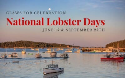 What Day Is National Lobster Day?