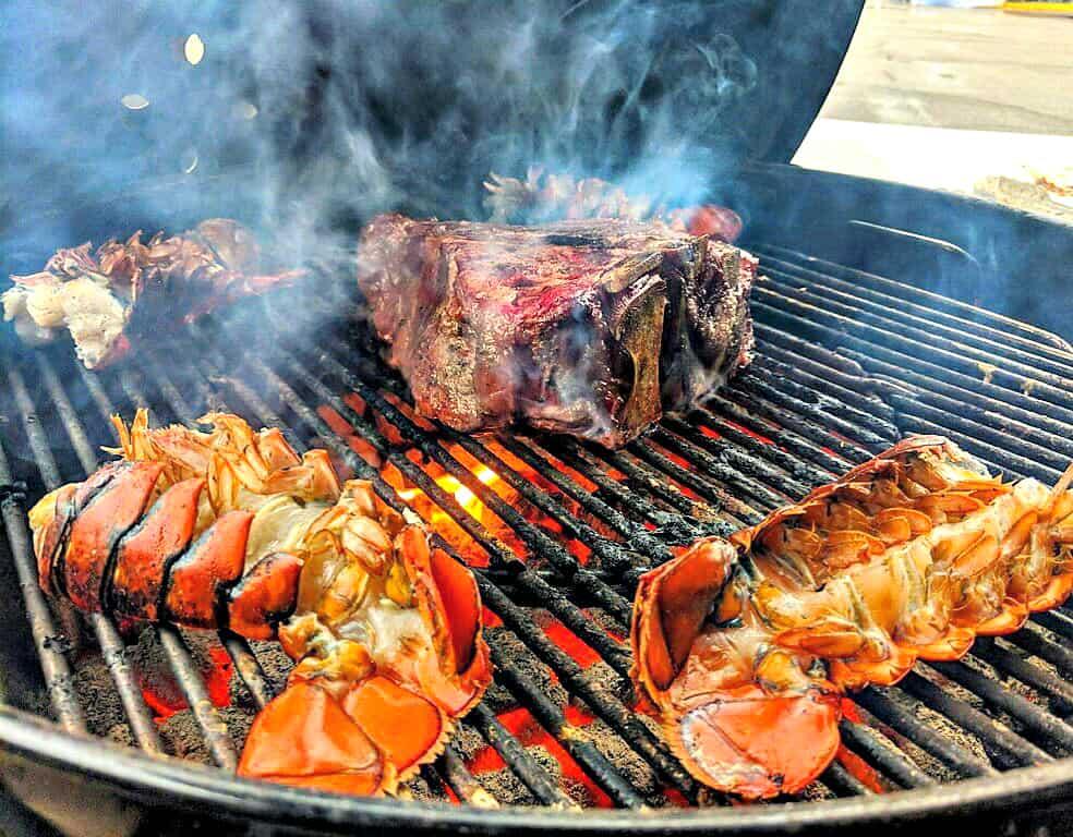 Tailgate Seafood