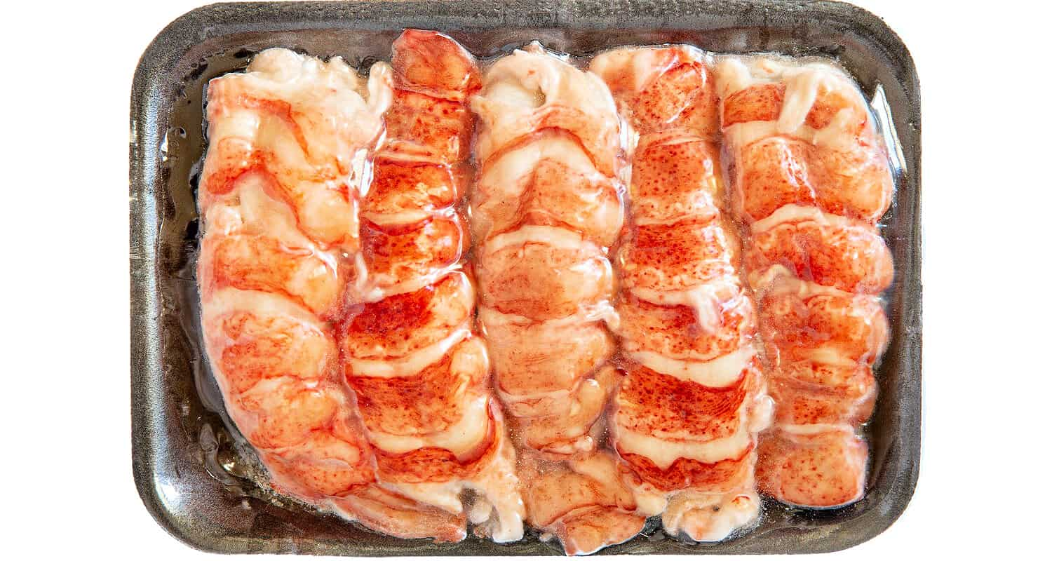 Lobster Tail Meat