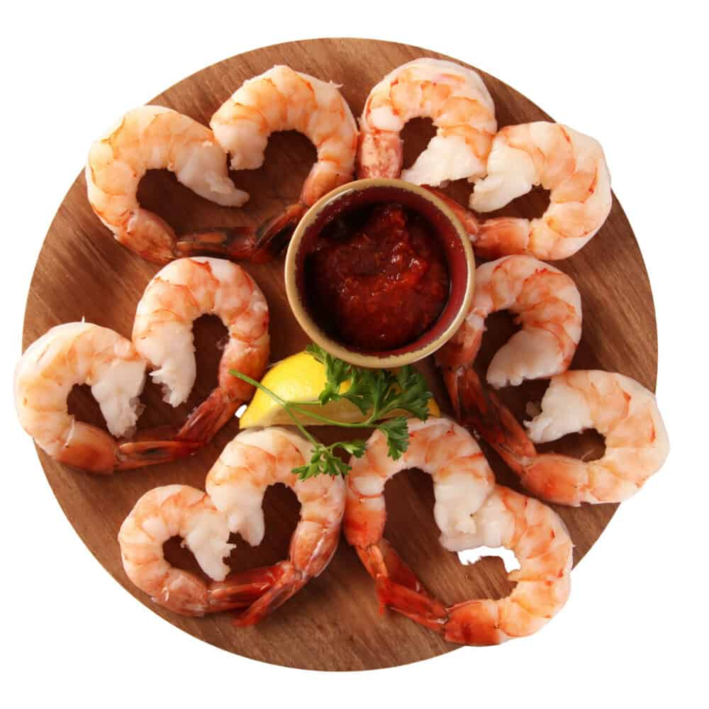 Buy Wild Colossal Shrimp