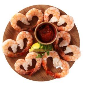 Buy Wild Colossal Shrimp