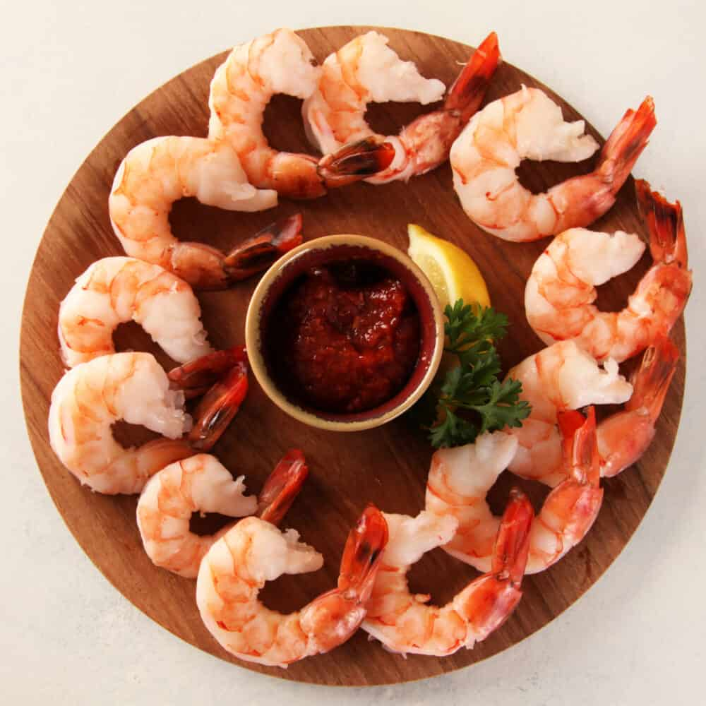 Wild Caught Shrimp Online