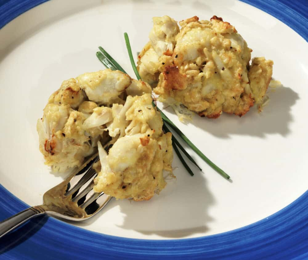 Order Jumbo Lump Crab Cakes
