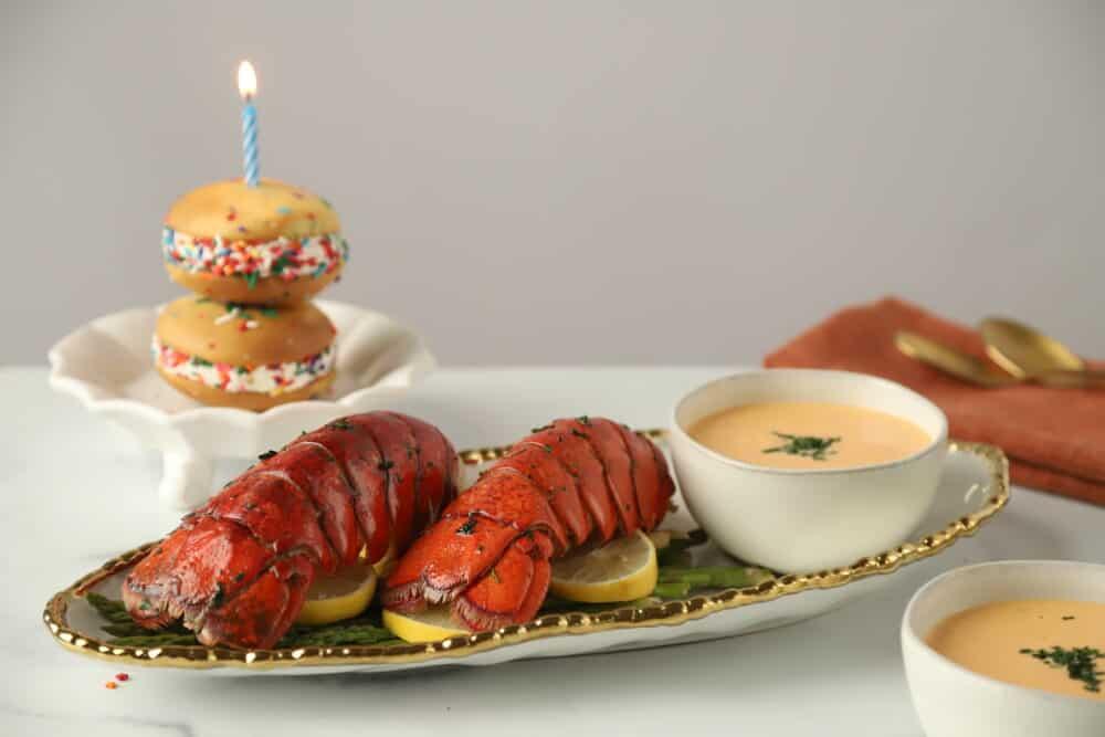 Lobster Birthday Gift