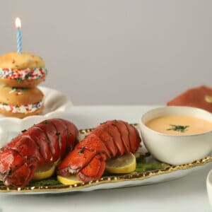 Lobster Birthday Gift